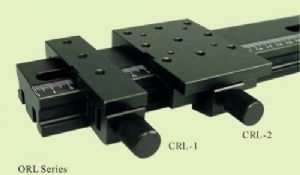 Medium-Size Optical Rail - ORL-50